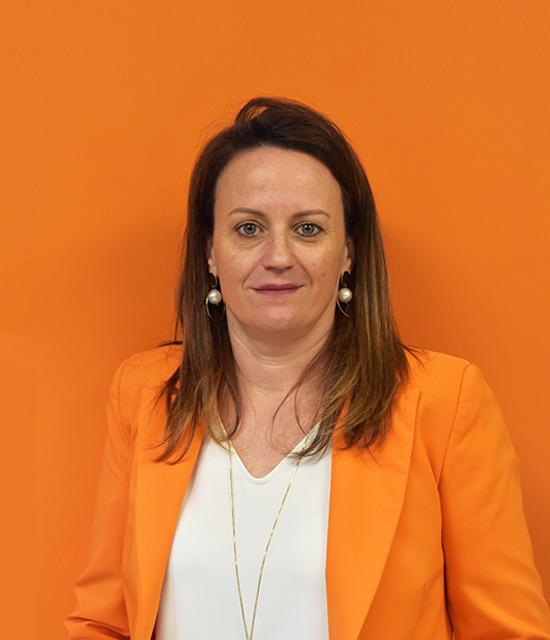 Deli Tyres Sabine Denorme Account Manager