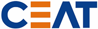 Delityres Logo Ceat Type Banden